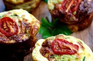 Brenda Janschek - Egg Muffins