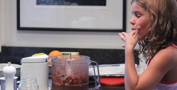 Brenda Janschek - Little Chefs Feature