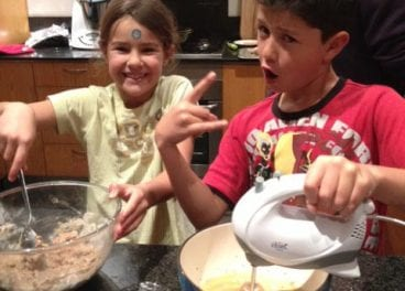 Brenda Janschek - Little Chefs
