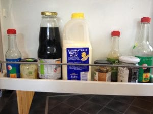 Brenda Janschek - Fridge Essentials
