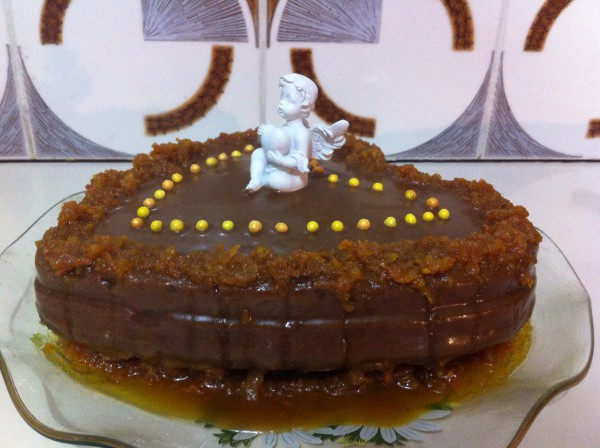 Julies Cake Horizontal