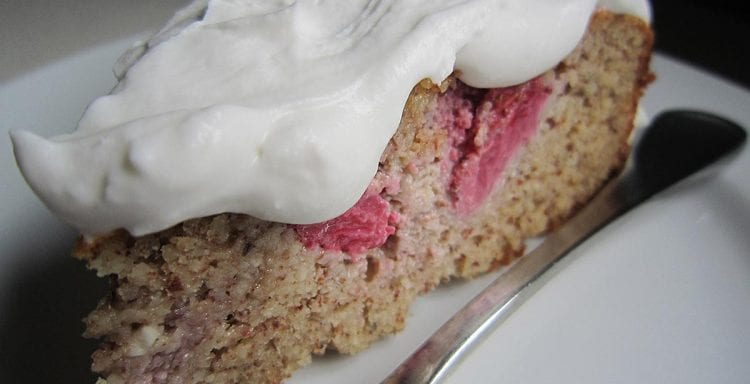 Brenda Janschek - The Icing On The Cake 11 Real Food Icing Recipes