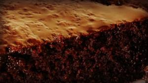 Icing -Raw Chocolate-Glaze-Tania Hubbard