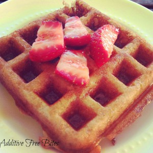 waffles_ Iwa Brown]