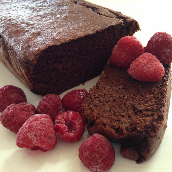 Thermomix Beetroot Chocolate Cake