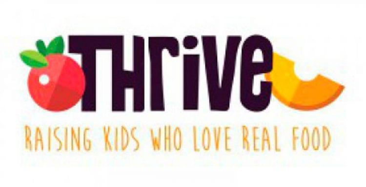 Brenda Janschek - thrive giveaway