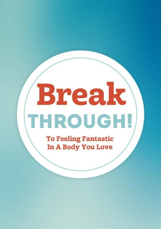 Brenda Janschek - Break Through Feature