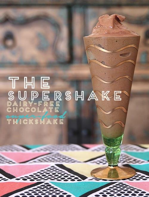 The-supershake-dairy-free-shocolate-thickshake - Alice Nicolls