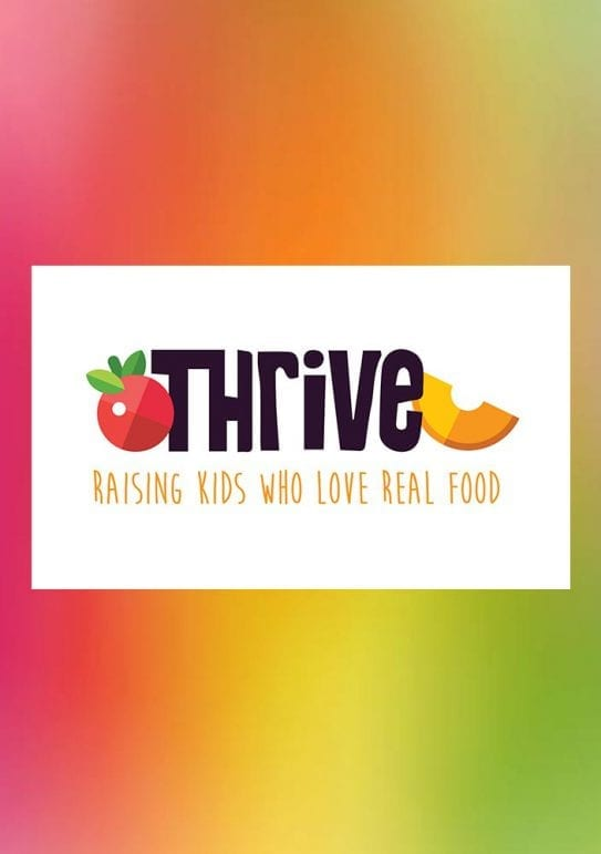 Brenda Janschek - Thrive Feature
