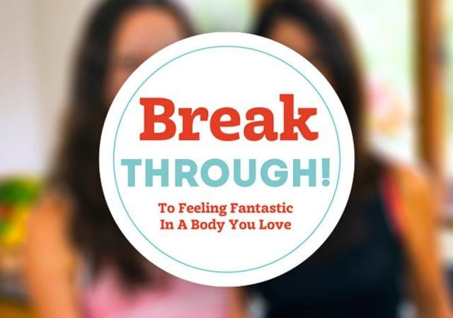 BREAK THROUGH! eCourse