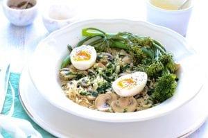 Brenda Janschek - Easy Lunch Bowls Feature