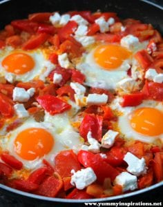 Shakshouka-Recipe Yummy inspirations