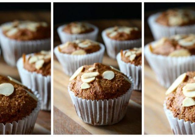 Maple muffins Mamacino