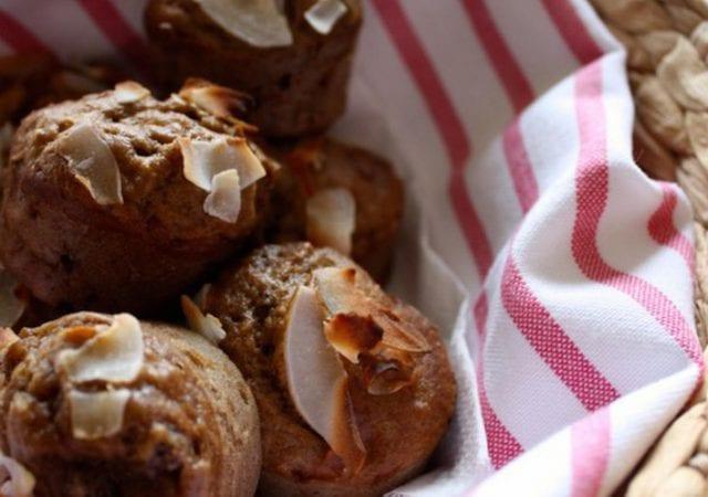Porridge cakes Lisa c