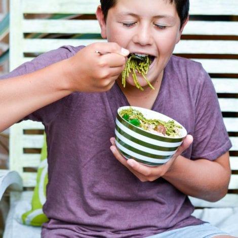 brenda-janschek-real-food-for-hungry-teens-pesto-pasta