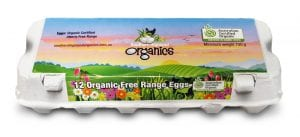 Southerland highland eggs
