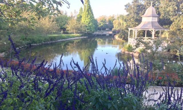Hunter Valley Gardens Oriental Gardens