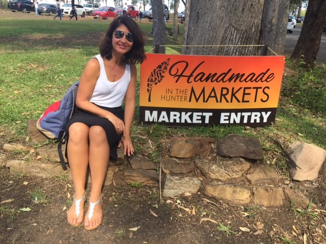 Hunter Valley Markets