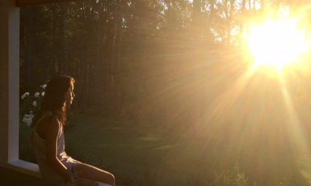 Yasmeen Elfin Hill Reflect