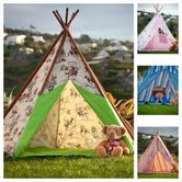 Lime tree tent