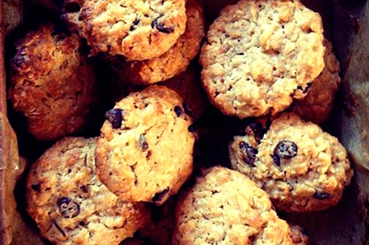 Brenda Janschek - Dark Chocolate Loves You and You Will Love My Choc Chip Cookies