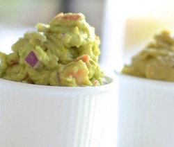 Dip - Guacomole One handed Chef