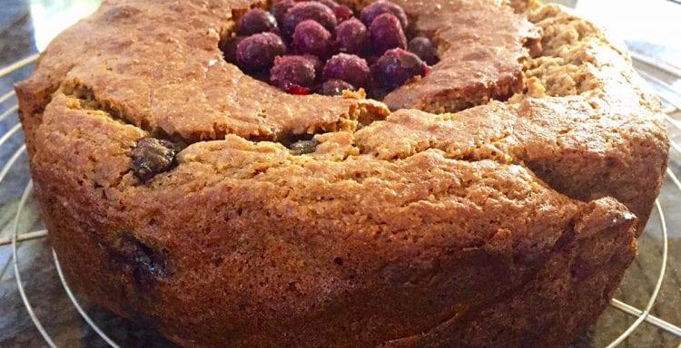 Brenda Janschek - Rustic Cake Feature