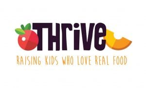 Brenda Janschek - Thrive Giveaway Feature
