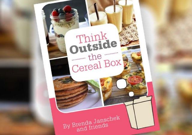 Free Breakfast Recipe eBook