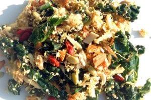 Brenda Janschek - Easy Lunch Bowls