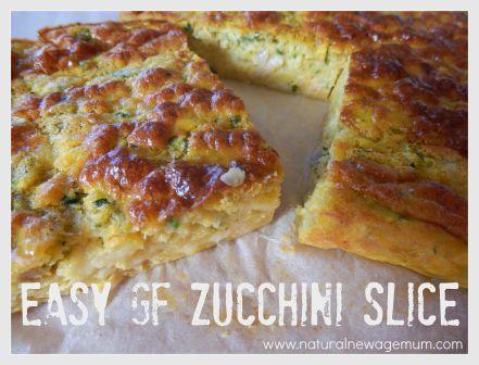 thermomix zucchini alice NNAM